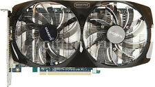GIGABYTE AMD Radeon HD 7850 (GV-R785OC-2GD) 2GB GDDR5 SDRAM PCI-E Graphics Card