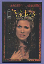 The Wicked Medusa's Tale #1 2000 One Shot Prestige Format Image Avalon Comics k