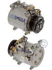 Omega Environmental 20-11166-AM A/C Compressor