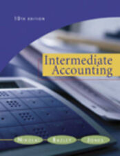 Intermediate Accounting 10th Edition(with Business and Company-ExLibrary