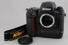 -Near Mint- Nikon F5 35mm SLR Film Camera Body with Strap from Japan 221