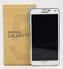 OPEN BOX- Samsung Galaxy S5 SM-G900H Octa Core White (FACTORY UNLOCKED)  5.1'