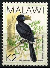 Malawi 1988-95 SG#802, 2k Birds Definitive Used #D42653