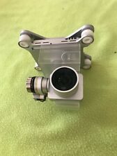 DJI Phantom 3 Advanced Camera w/Gimbal & PLATE OPEN BOX
