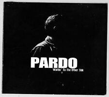 PARDO Waitin' To The Other Side 2014 CD Loveless Cousins La Coruña