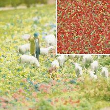 (100ml=1,15€) BUSCH 7357 Blüten-Flocken, Sommerblumen, alle Spurweiten, 200ml