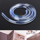 1M Baby Safety Clear Table Desk Edge Corner Protector Cushion Guard Strip Bumper