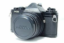 Pentax ME 35mm SLR Film Camera  w/SMC PENTAX-M 50mm F1.7  SN9678333