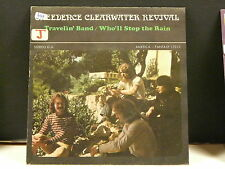 CREEDENCE CLEARWATER REVIVAL Travelin' band 17013