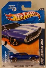 Hot Wheels 2011 Kmart Exclusive Faster Than Ever AMC Javelin AMX FTE