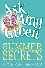 Ask Amy Green: Summer Secrets-ExLibrary