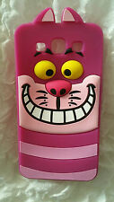 Silicone Cover per cellulari CAT1 para SAMSUNG GALAXY S3