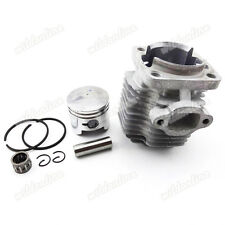 44mm Cylinder Piston Kit For 49cc 2 Stroke Engine Quad ATV Mini Pocket Dirt Bike