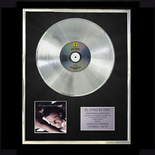 STEVE WINWOOD BACK IN THE HIGH LIFE  CD PLATINUM DISC FREE P+P!!