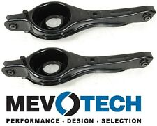 Mevotech Set Of 2 Rear Lower Control Arms Pair Fits Ford Focus 00-11 CMS40153
