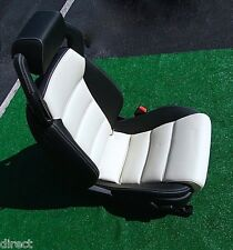 1 Genuine OEM Factory Lamborghini GALLARDO LEATHER FRONT Passenger Right SEAT RH