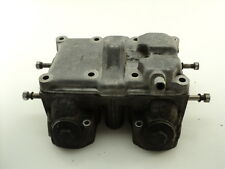 Honda CB350 CB 350 #5156 Valve Cover / Cylinder Head Cover with Rocker Arms
