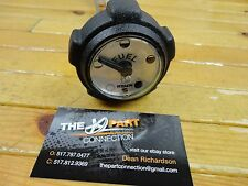 CLUB CAR DS GOLF CART GAS CAP WITH GAUGE FITS 1993-2008 KELCH'S NEWEST STYLE