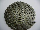 Shimano HG40 narrow 6 / 7 / 8 Speed Mountain bike road bicycle Hybrid Chain HG40