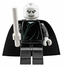 LEGO® Harry Potter™ Lord Voldemort from set 4842 w/ White Wand