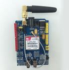 SIM900 GPRS/GSM Shield Development Board Quad-Band Module Kit For Arduino