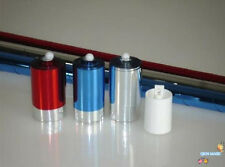 Triple Color Changing Cane (Red-Silver-Blue),Silk&Cane Magic Tricks,Stage magic