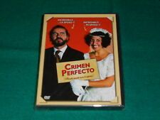 Crimen perfecto Regia di Alex De La Iglesia