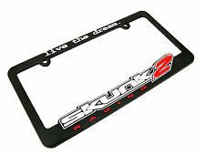 Skunk2 License Plate Frame - Live The Dream 100% Genuine