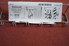 2 x RATIONELL IKEA agganciato Hanger-METAL