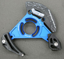 Fouriers Downhill Chain Guide DH Bash Guards Device Single Speed ISCG ISCG05