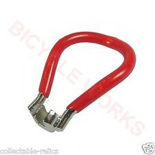 "Spoke Key Wrench Tool 14g 15g Gauge 0.136"" 3.45mm BMX MTB Road Bicycle Bike 677"