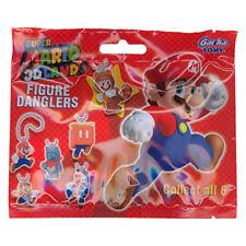 Super Mario 3D Land - Figure Danglers - Random Dangler (Sealed) - New