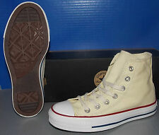 CONVERSE ALL STAR HI WHITE SIZE 5 MENS 7 WOMENS US