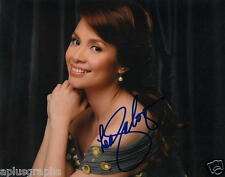 LEA SALONGA.. Breathtaking Beauty (Broadway) SIGNED