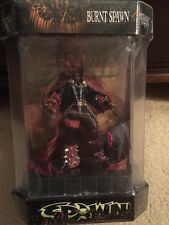 MCFARLANE TOYS 1998 BURNT SPAWN SPECIAL EDITION ACTION FIGURE