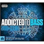 Various Artists - Addicted To Bass (Sub Zero)