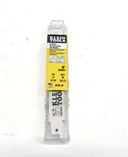 """Klein Tools Bi-Metal Reciprocating Saw Blades 6 TPI 31710 """"MADE IN THE USA"""""""