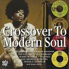 CROSSOVER TO MODERN SOUL Various Artists NEW NORTHERN SOUL CD (OUTTA SIGHT) R&B