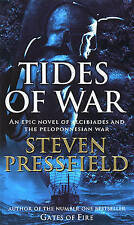 Tides of War by Steven Pressfield (Paperback, 2001) New Book