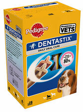 Pedigree Dentastix Dental Treat Medium / 28 Pack