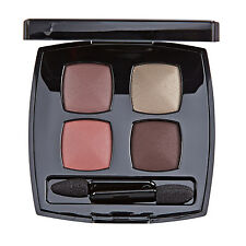 Chanel Eyeshadow Palette Quadrille 537 Grey Pink Brown Nude - NEW IN Chanel BOX