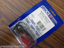 420426-1, 54-1859, Splash Garde Push Button Switch, Seadog Line