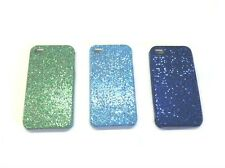 iPhone 4/4S Bling Phone Case - Back Shell Glitter iPhone Case
