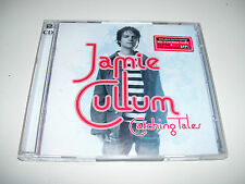 Jamie Cullum - Catching Tales * RARE HOLLAND 3FM BNN 2 CD INCLUDING LIVE TRACKS