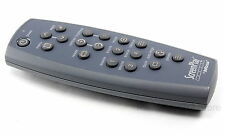 InFocus Screenplay 4805 Projetor GENUINE Remote Control