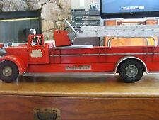Smith Miller MIC Fire truck truck, good shape needs a few things here & there