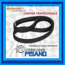 AVX10X1400 CINGHIA TRAPEZOIDALE CONTITECH NUOVA & GARANTITA