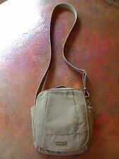 PacSafe Metrosafe LS200 Anti-Theft Shoulder Bag - Excellent Condition