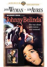 Johnny Belinda DVD (1948) - Jane Wyman, Lew Ayres, Jean Negulesco