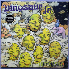 DINOSAUR JR. - I Bet On Sky   LP  MINT